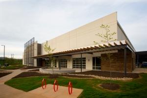 New Belgium Distribution Center 2015- 159