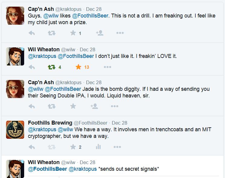 ash wil tweet