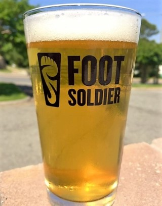 Foot Soldier (Small) (Mobile)