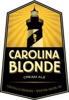 Carolina Blonde R08b