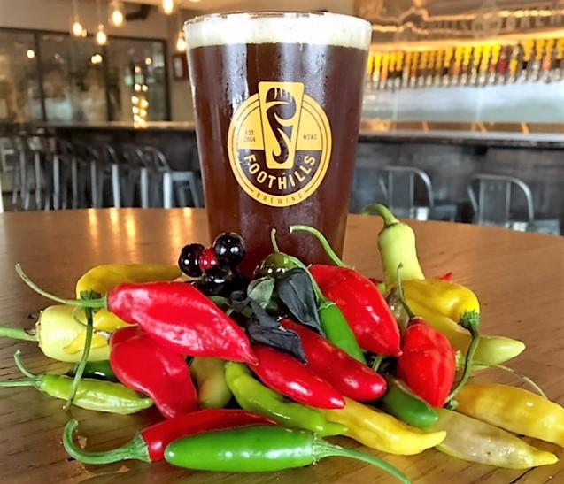 pepper-beer