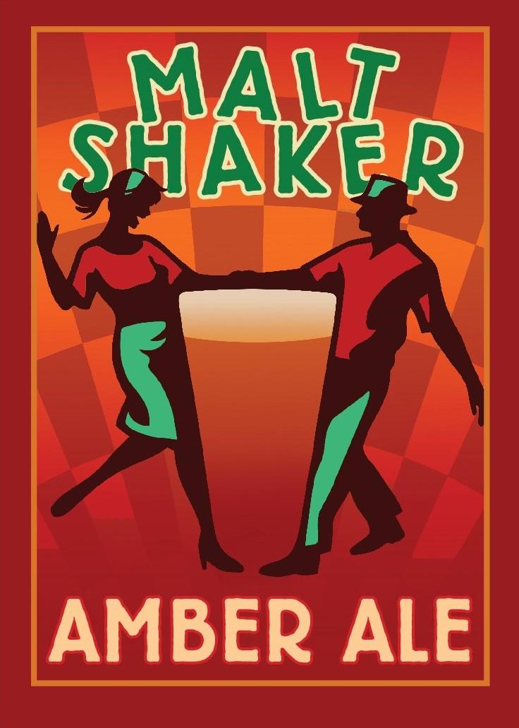 Malt Shaker