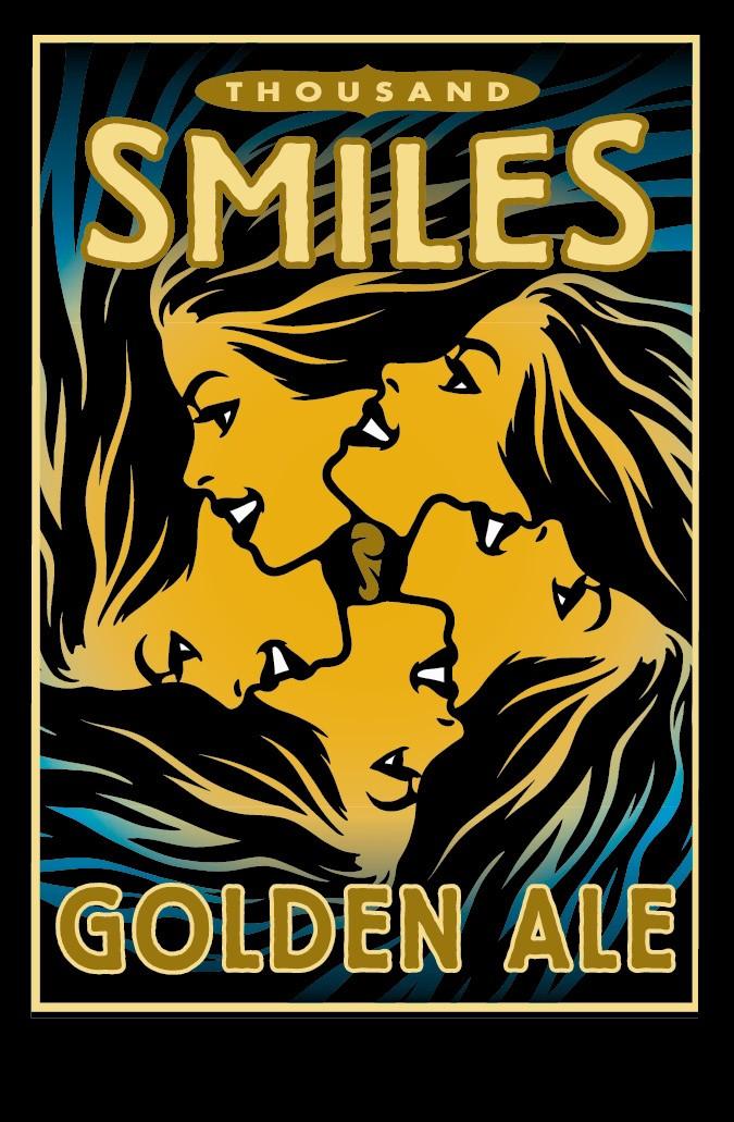 Thousand Smiles logo