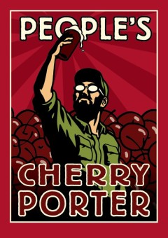 cherry porter no logo