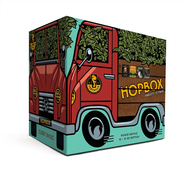 new HopBox